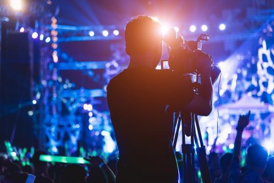 Reportage événement Lyon
