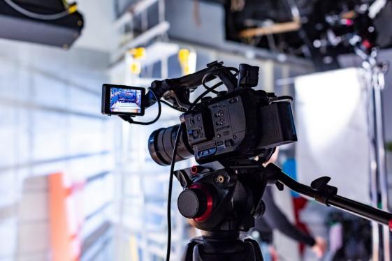 Production film événementiel Lyon