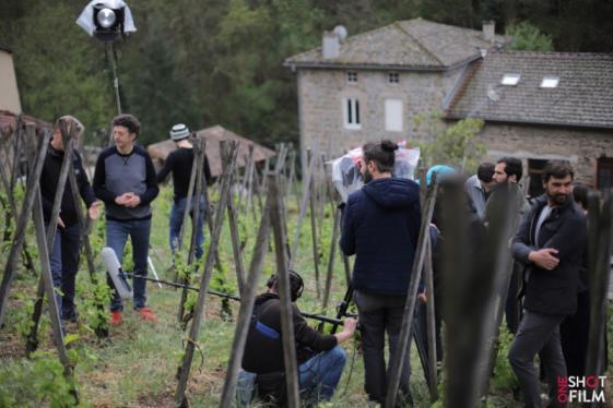 Film promotionnel Lyon